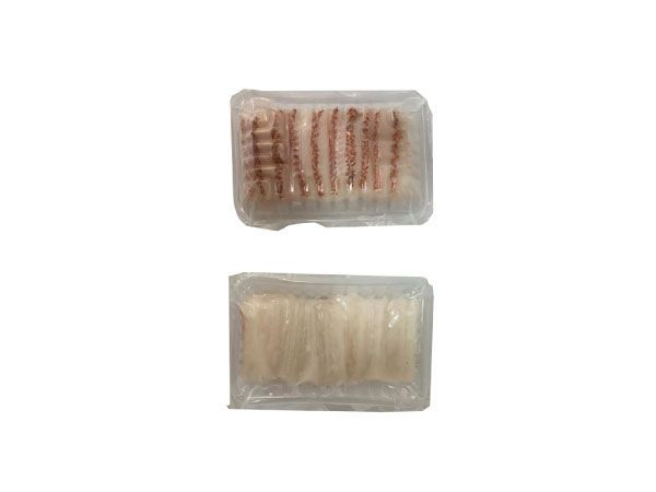 The Groupers Fillet - 10 Packs