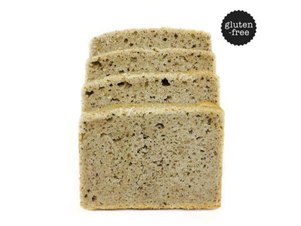 Buckwheat Buckaroo Bread - Gluten-Free
